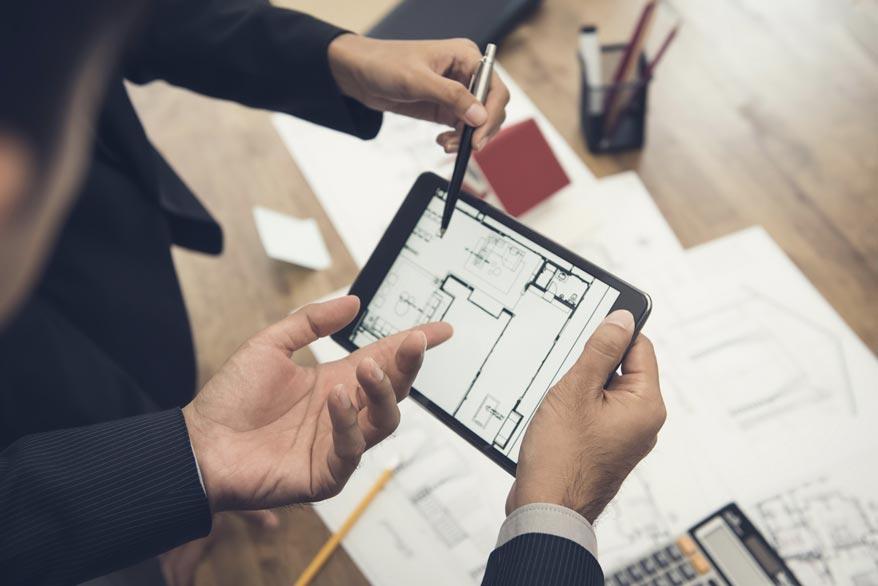 immobilier pour les professionnels